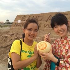 ラオスの川辺で出逢った女の子から教えてもらった大好きな国 日本